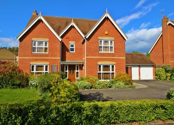 Thumbnail 5 bed detached house for sale in Baynard Avenue, Flitch Green, Dunmow