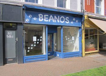 Thumbnail Retail premises to let in Bridge Road, East Molesey