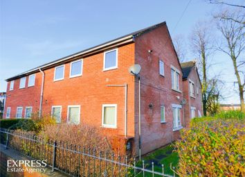 Thumbnail 2 bed flat for sale in James Street, Preston, Lancashire