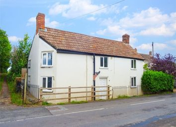 Thumbnail 3 bed cottage for sale in Windmill Hill, North Curry, Taunton, Somerset
