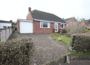 Thumbnail 2 bed detached bungalow for sale in Lansdowne Road, Studley