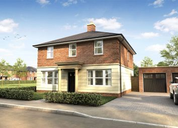 4 bed detached house for sale in Harperbury Park, Harper Lane, Radlett, Hertfordshire WD7
