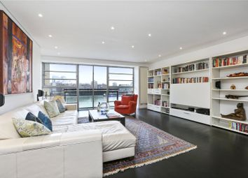 Thumbnail 3 bedroom flat for sale in Shad Thames, London