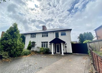 Thumbnail 3 bed semi-detached house for sale in Lythalls Lane, Coventry, West Midlands