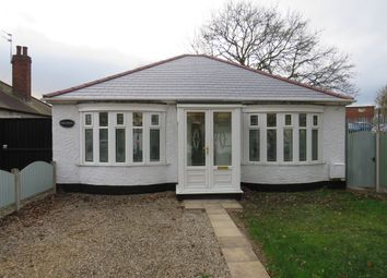 Thumbnail 2 bedroom detached bungalow for sale in Ettingshall Road, Ettingshall, Wolverhampton