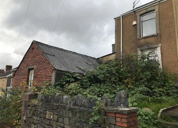 Thumbnail 2 bed end terrace house for sale in Trallwn Road, Swansea