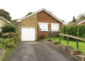 3 bed detached bungalow for sale in Wyndmill Crescent, West Bromwich B71