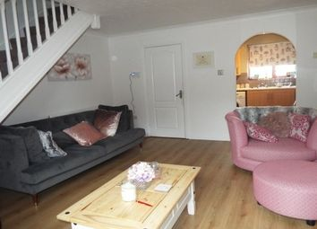 Thumbnail 2 bed terraced house to rent in Tan Y Felin, Holywell