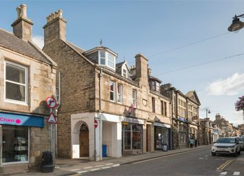 Thumbnail 3 bedroom flat for sale in 167 Mid Street, Keith, Moray