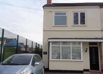 Thumbnail 1 bed flat to rent in Green Lanes, Wylde Green