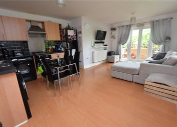 Thumbnail 2 bedroom flat for sale in Fern Court, 106 Lodge Lane, Collier Row