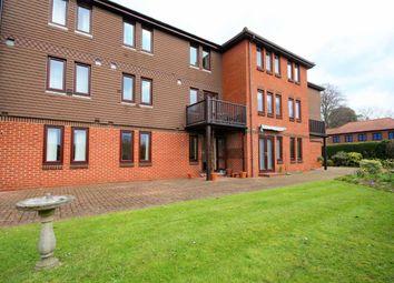 Thumbnail 2 bedroom property for sale in Hambleside Court, Hamble, Southampton