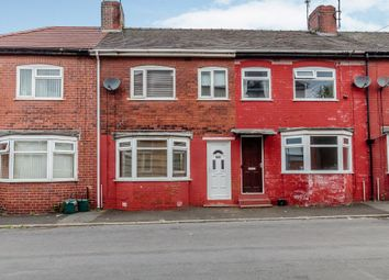Thumbnail 3 bed terraced house for sale in Borough Road, Salford, Manchester