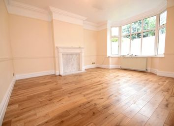 Thumbnail 5 bed semi-detached house to rent in Wentworth Road, London