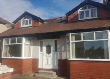 Thumbnail 3 bed semi-detached bungalow for sale in Valeway Avenue, Thornton-Cleveleys