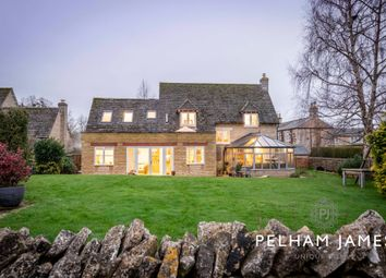 4 bed detached house for sale in Fountain Court, Main Street, Ufford, Stamford PE9