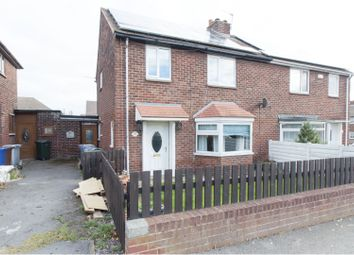 Thumbnail 3 bed semi-detached house for sale in Schofield Road, Barnsley