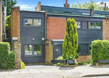 Thumbnail 5 bedroom semi-detached house for sale in Ornan Road, London