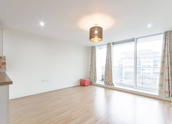 Thumbnail 2 bed flat to rent in Galleons Reach, Docklands