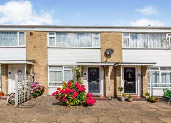 Thumbnail 2 bedroom terraced house for sale in Hastoe Park, Aylesbury