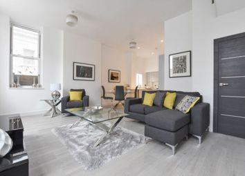 Thumbnail 2 bed flat for sale in Pelton Road, London