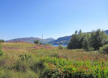 Thumbnail Land for sale in Plot: Established Garden, Loch Views, Services On Site, Avernish