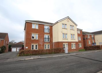 Thumbnail 1 bed flat for sale in Blue Cedar Drive, Streetly, Sutton Coldfield