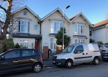 Thumbnail Commercial property for sale in Eaton Crescent, Swansea, West Glamorgan