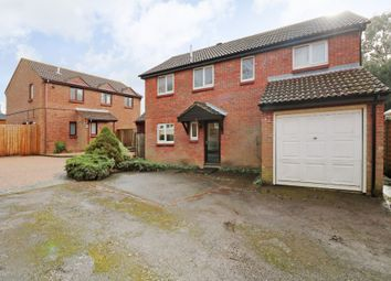 Thumbnail 4 bed detached house for sale in Broadhurst Drive, Kenington, Ashford