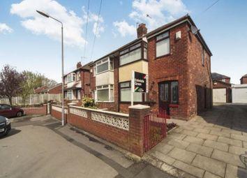 Thumbnail 3 bed semi-detached house for sale in Warrington Road, Rainhill, Prescot