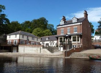 Thumbnail 2 bed flat for sale in Apartment 2, 2 Waterside, Knaresborough, North Yorkshire
