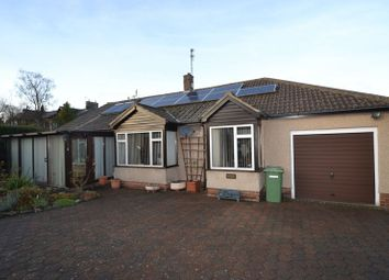 Thumbnail 2 bed detached bungalow for sale in Percy Terrace, Alnwick