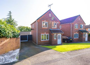 Thumbnail 3 bed detached house for sale in Maesbrook Drive, Tyldesley, Manchester