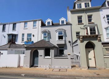 Thumbnail 7 bed terraced house for sale in Coronation Terrace, Ilfracombe