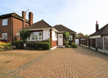 Thumbnail 2 bed detached bungalow for sale in Tattersall Gardens, Leigh-On-Sea