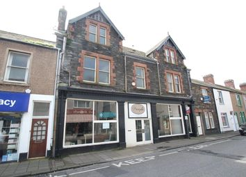 Thumbnail 6 bed property for sale in 42/44 Wellington Street, Millom, Cumbria