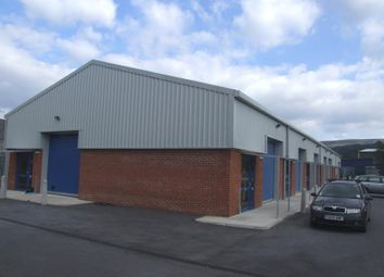 Thumbnail Warehouse to let in Unit 5, Llys Glas, Parc Amanwy, Ammanford, Carmarthenshire