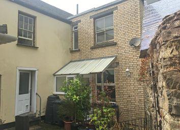 Thumbnail Studio for sale in Flat 3, Grove House, High Street, Combe Martin, Ilfracombe, Devon