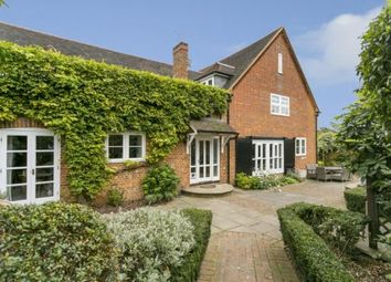 Thumbnail 4 bed property for sale in Horns Lodge Farm, Horns Lodge, Shipbourne Road, Tonbridge
