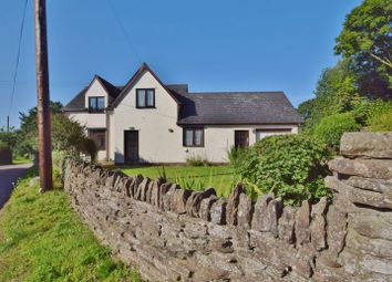 Thumbnail 3 bed detached house for sale in Llangrove, Ross-On-Wye