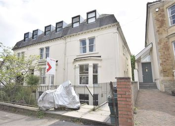 Thumbnail 2 bed flat for sale in Lower Redland Road, Redland, Bristol