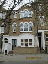 Thumbnail 1 bed flat to rent in Drayton Park, London