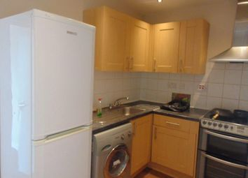 Thumbnail 1 bedroom flat to rent in Cranbury Avenue, Southampton