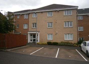 Thumbnail 2 bed flat to rent in Townhead Gardens, Kilmarnock