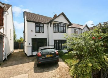 Thumbnail 4 bed detached house for sale in Greenford Road, Greenford