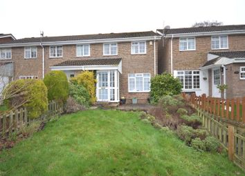 3 bed terraced house for sale in Samber Close, Lymington, Hampshire SO41