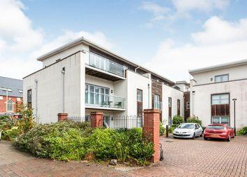 Idsworth Court, Basingstoke, Hampshire RG24. 1 bed flat