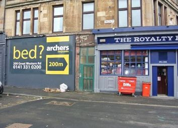 2 bed flat to rent in Windsor Street, Glasgow G20