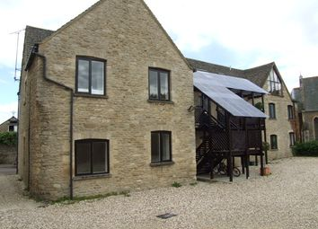 Thumbnail 2 bed flat to rent in Sherborne St, Lechlade