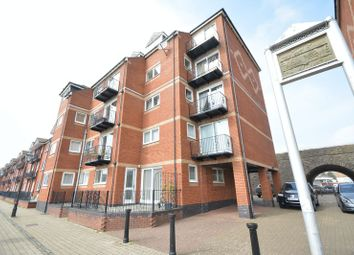 2 bed flat for sale in Dewsbury Court, Victoria Quay, Maritime Quarter, Swansea SA1